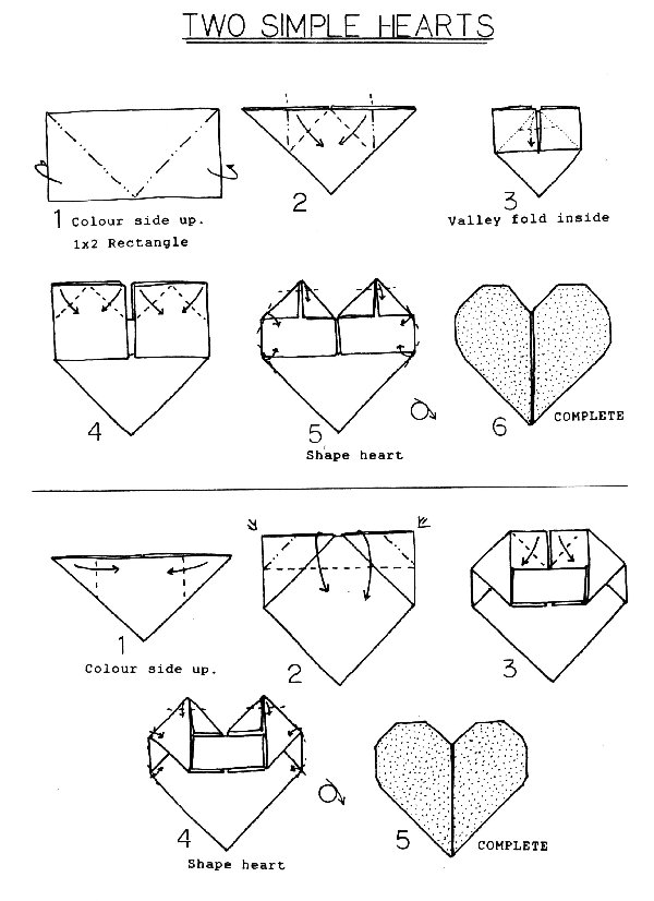 Francis Ows Origami