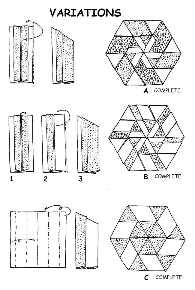Hexagon Module 3