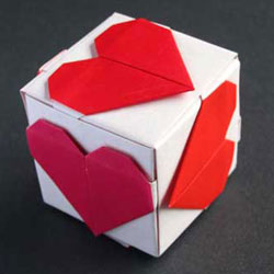 Tremendous Francis Ows Origami Home Page Wiring 101 Photwellnesstrialsorg